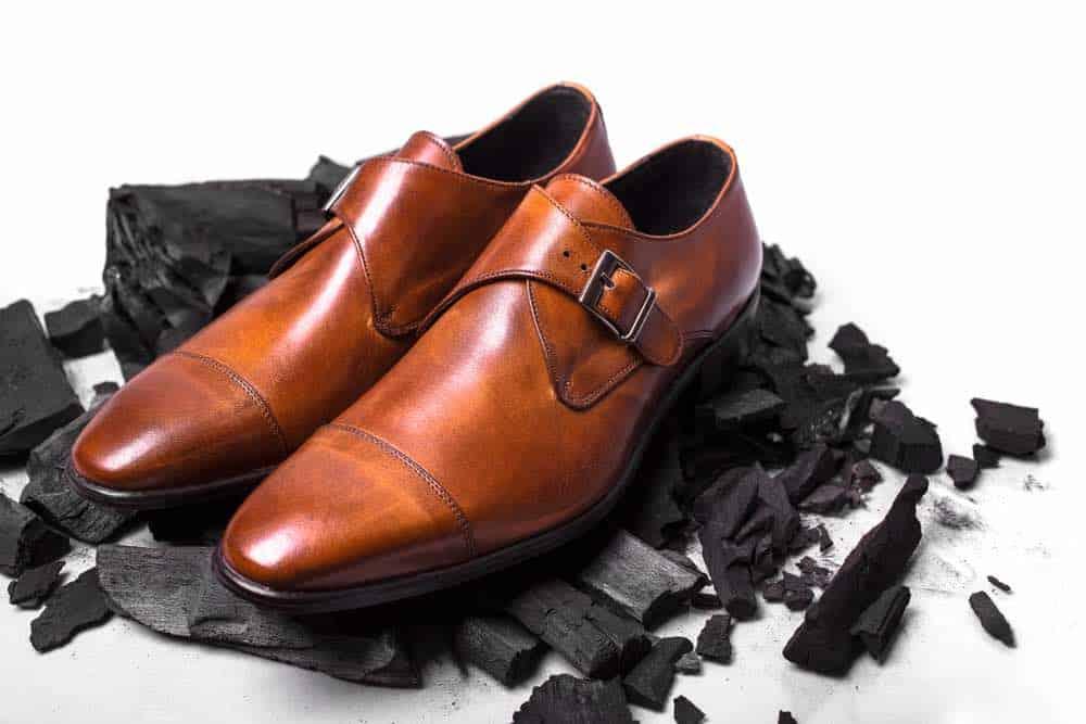 Zapatos Monk Strap para hombres súper elegantes