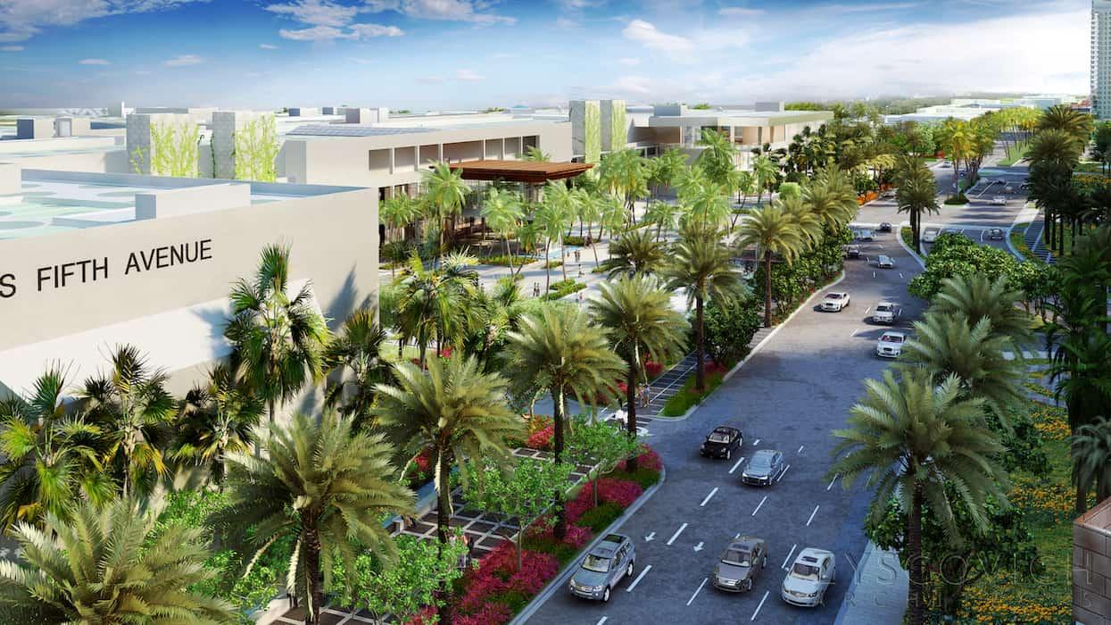 Bal Harbour Shops inicia su expansión con una inversión de 550 millones de dólares
