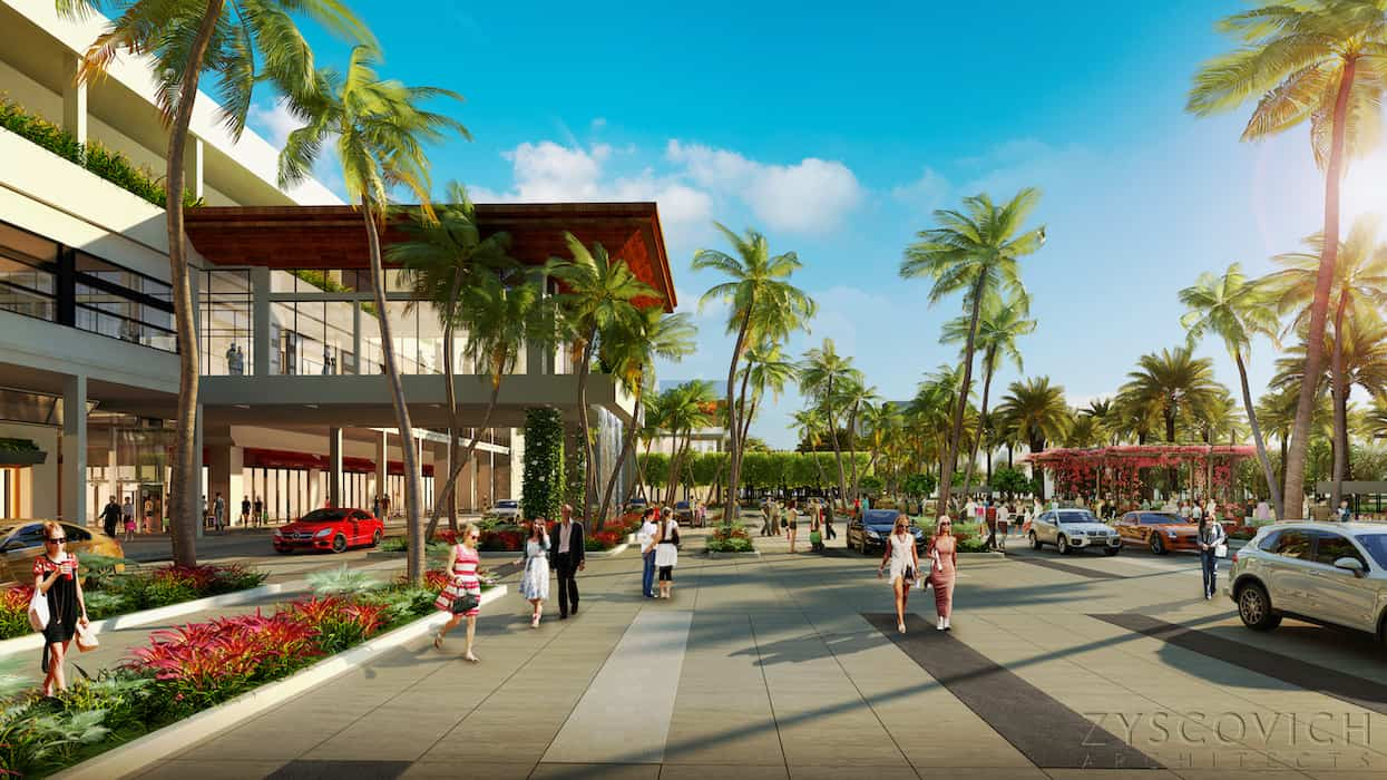Bal Harbour Shops inicia expansión