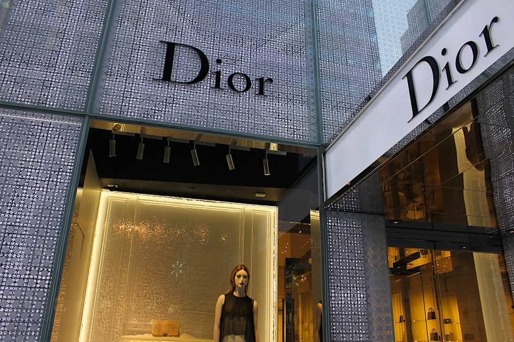 El magnate detrás de Dior y Louis Vuitton es ahora la segunda persona más rica del mundo