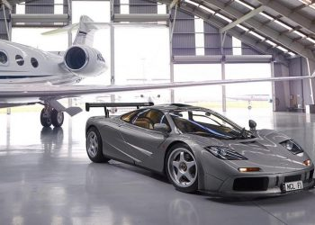 "McLaren F1 ""LM-Specification"""