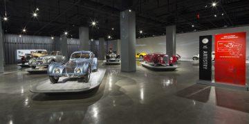 Museo Petersen del Automovilismo