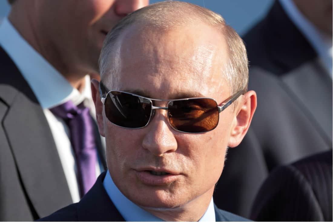 """¿Es Vladimir Putin, la persona más rica del mundo"""" Bueno, eso depende a quién le preguntes"""