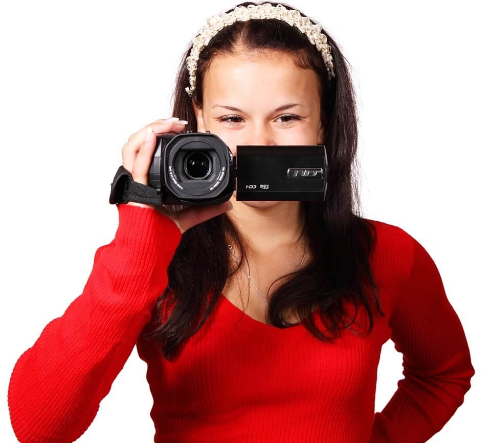 Creación de videos para empresas