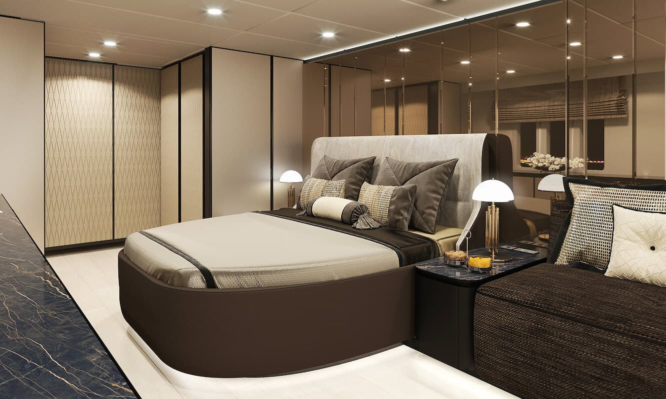 Catamarán Sunreef 80 Power de Sunreef Yachts