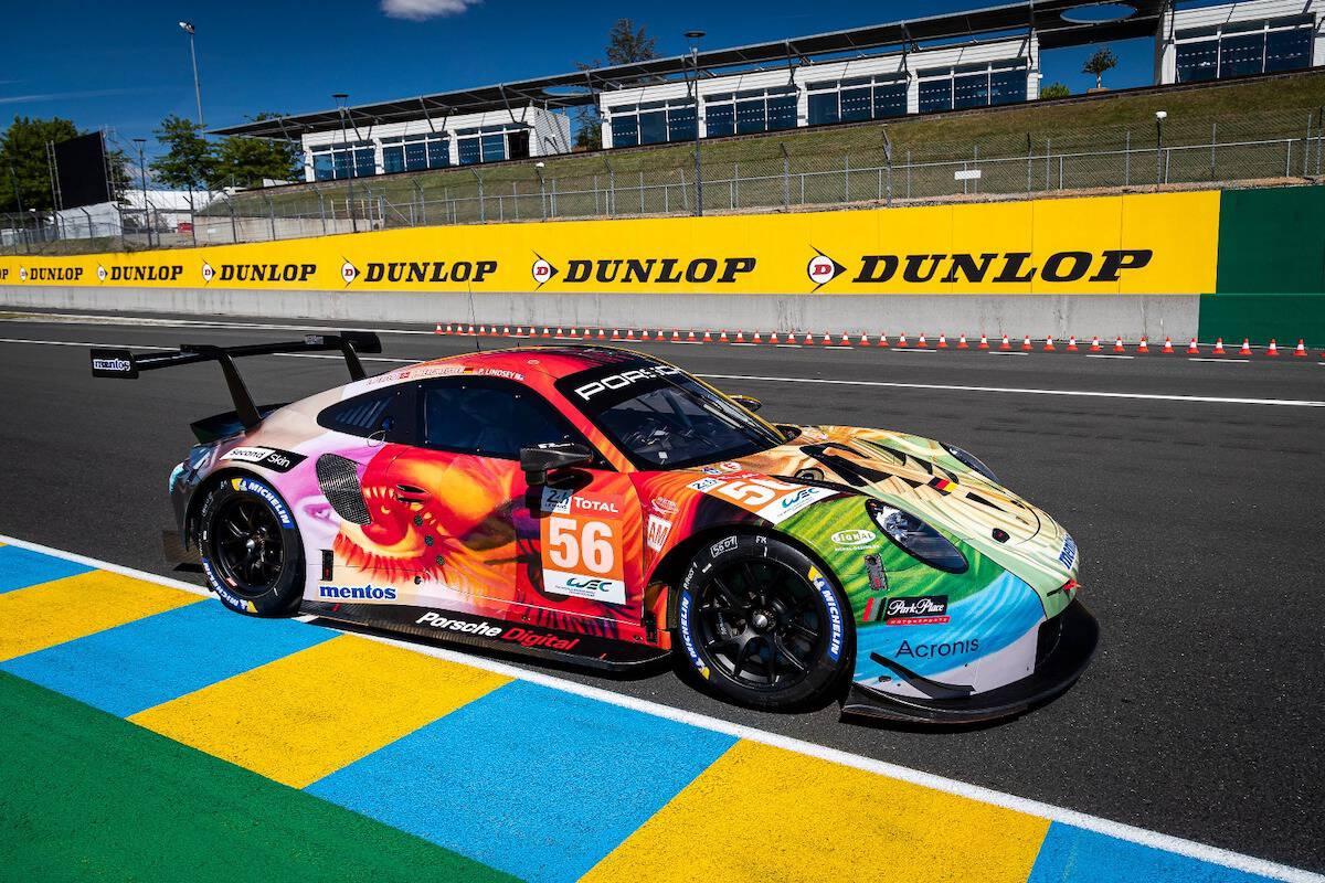 Porsche Digital lanza el configurador online 'Segunda Piel'