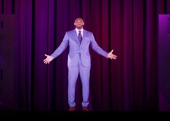 Kobe Bryant anuncia el récord de 50 millones de visitantes a la ciudad de Los Ángeles