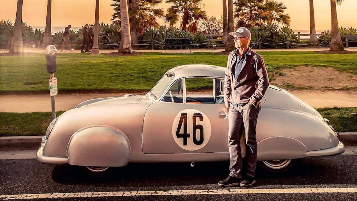 ¡La hora de la victoria! La historia del primer Porsche ganador en las 24 Horas de Le Mans