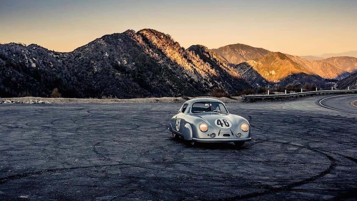 La historia del primer Porsche ganador en las 24 Horas de Le Mans