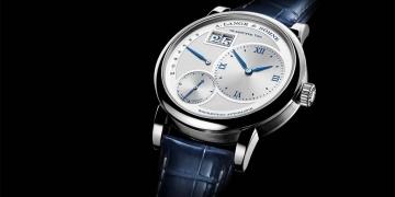 "Reloj A. Lange & Söhne | GRAND Lange 1 ""25th Anniversary"""