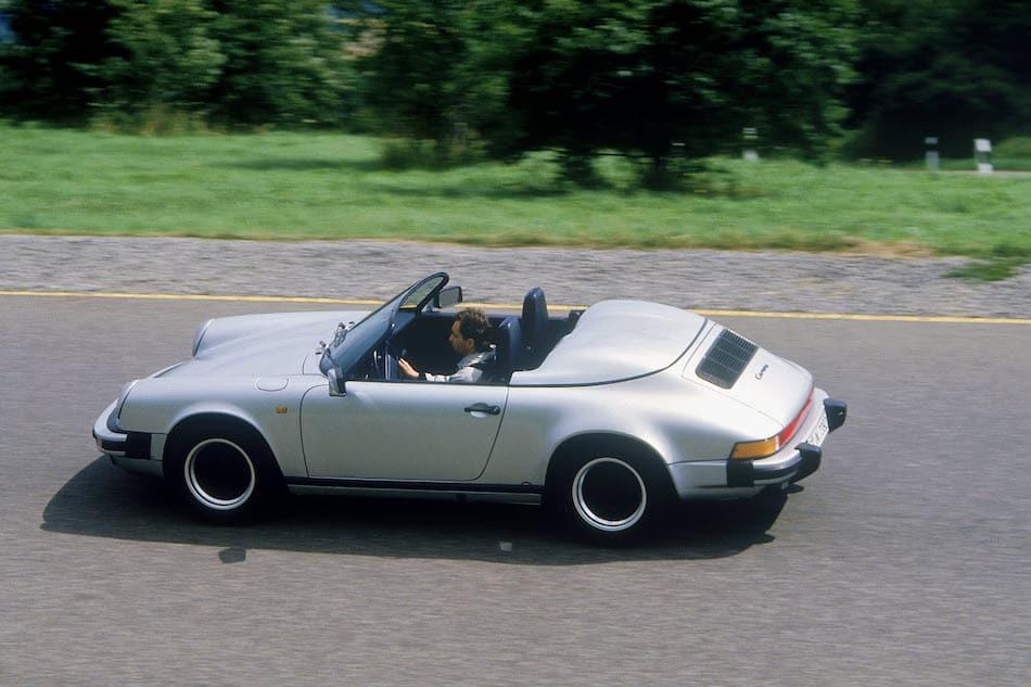 El placer de conducir por más de seis décadas