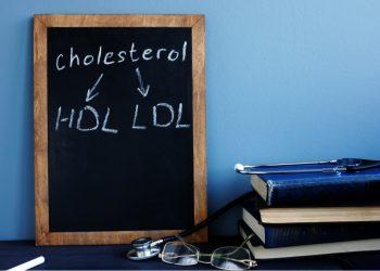 Acerca el colesterol