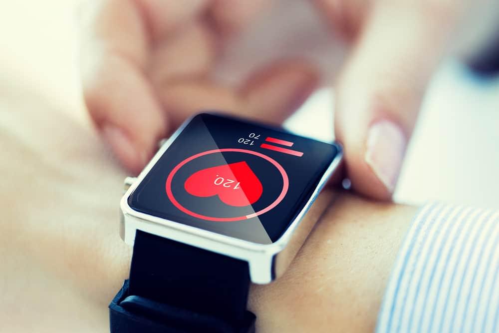 Tecnología, salud y Smartwatch