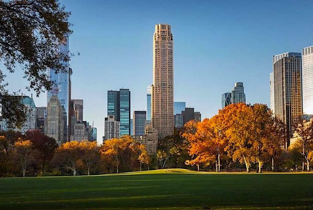 220 Central Park South, Manhattan, Nueva York