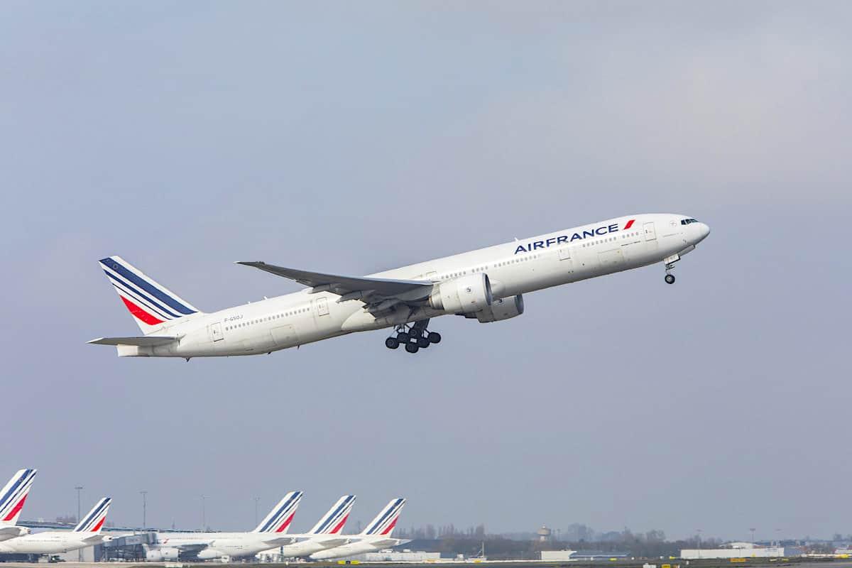 Aerolínea Air France