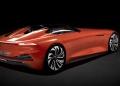 Vehículo eléctrico: Karma SC1 Vision Concept