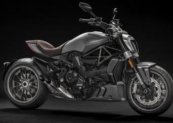 Ducati XDiavel/S 2019