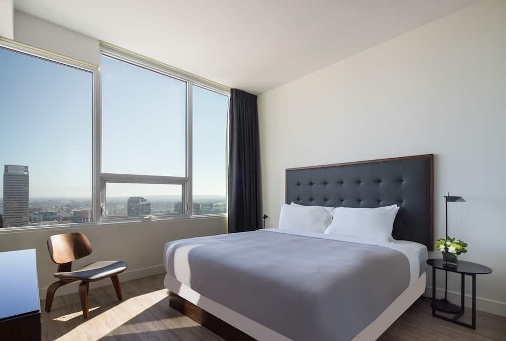 LEVEL Furnished Living Downtown Los Angeles