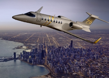 Learjet 75 Liberty | Bombardier