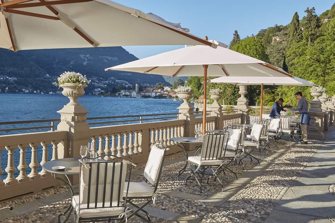 Mandarin Oriental, Lago Como