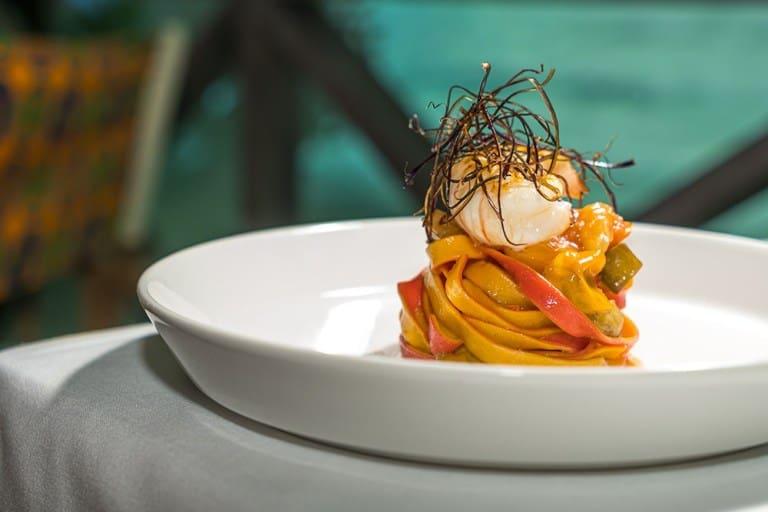 Las mejores experiencias culinarias y de cócteles del mundo en Nueva York.