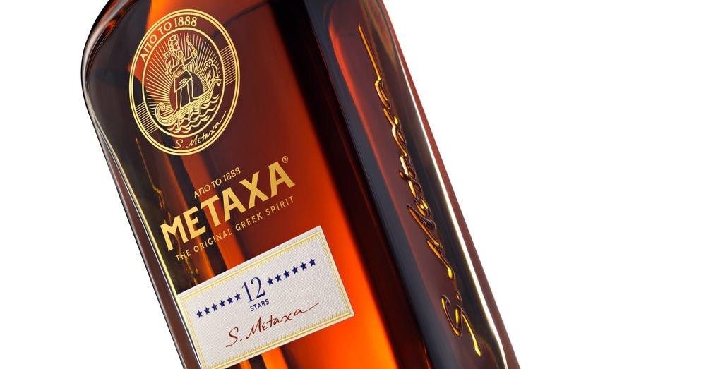 METAXA: Un espíritu griego que llega a México para deleitar a los paladares más exigentes.