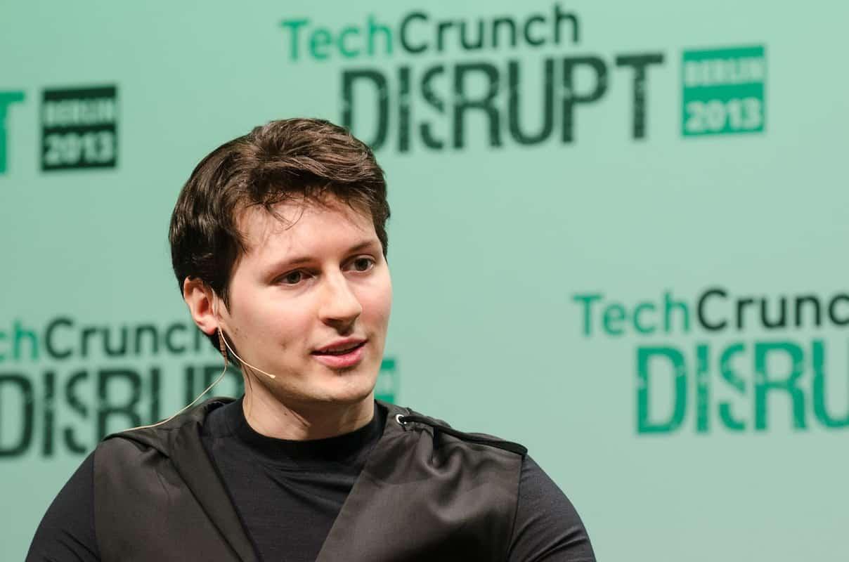 Pavel Durov, ocupa el puesto Nº8 entre los solteros multimillonarios más elegibles en el mundo.