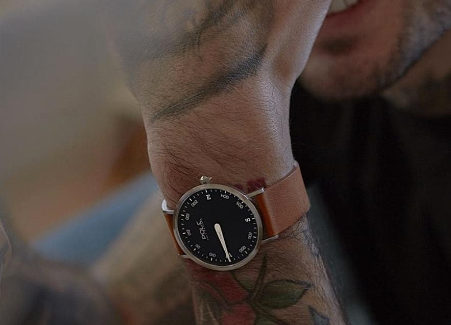 Hakuna Matata y Pole Watches: Un estilo de vida en común
