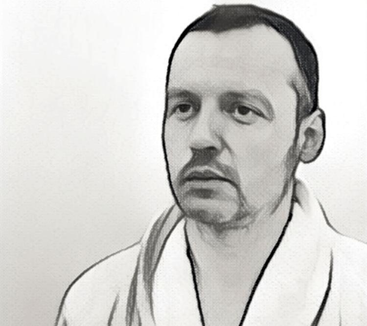 Sergei Gordeev