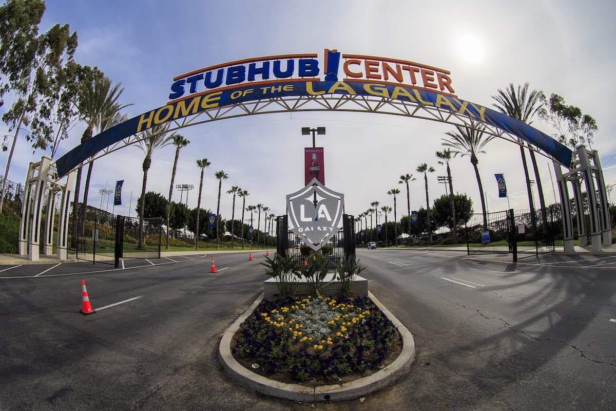 Próximos mega eventos en Los Ángeles, California