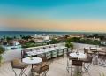 El hotel de lujo conceptualiza al viajero que disfruta de experiencias únicas.