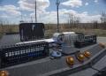 Vehículo blindado INKAS Huron APC