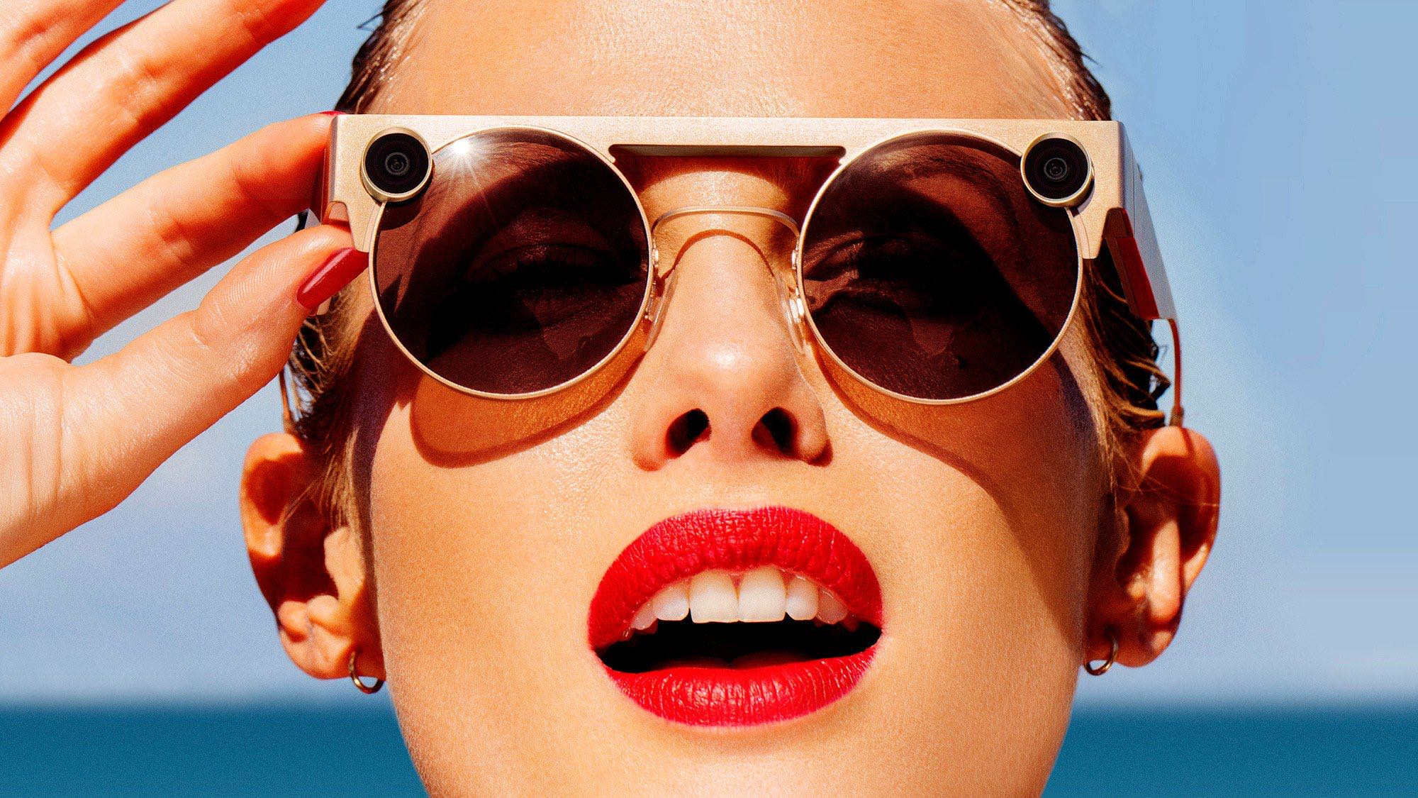 Snapchat no se da por vencido y lanza las Spectacles 3 edición limitada