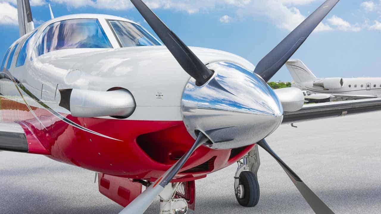 Great Flight te ofrece alquilar vuelos privados en sus aviones de lujo.