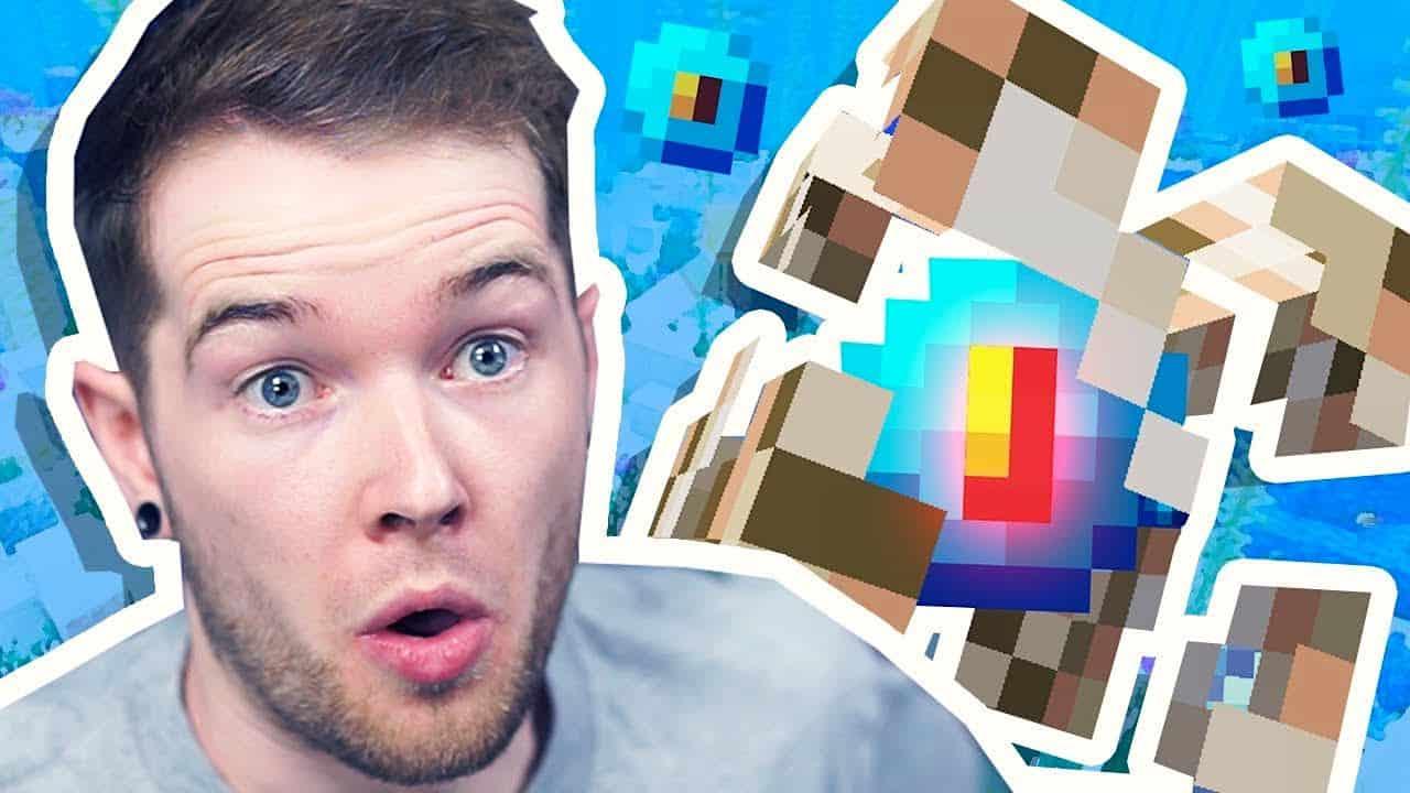 DanTDM, uno de los YouTubers mejor pagados del mundo por minuto de video