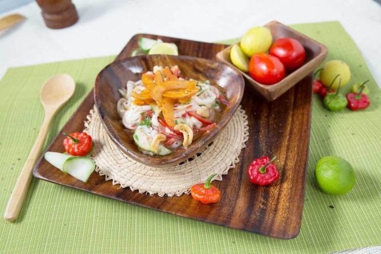 """El concepto """"Farm to Table"""" en las Islas Caimán"""