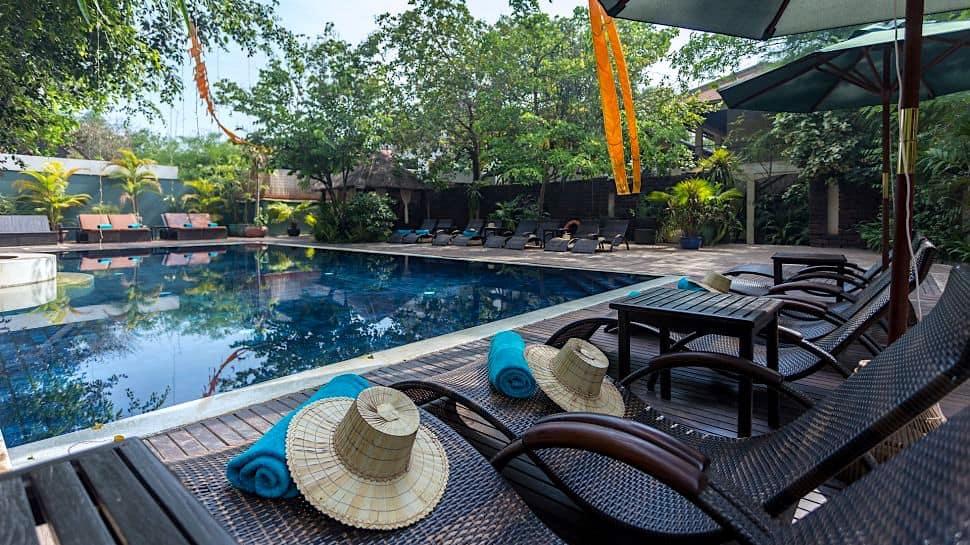 Descubre Camboya de la forma más lujosa en el ultra exclusivo 'Heritage Suites Hotel'