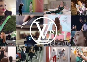 Louis Vuitton - LV TV
