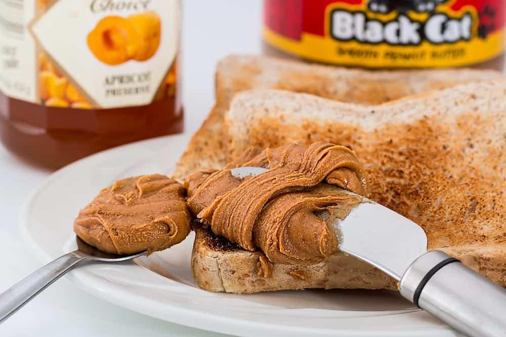 Mejor mantequilla de nueces