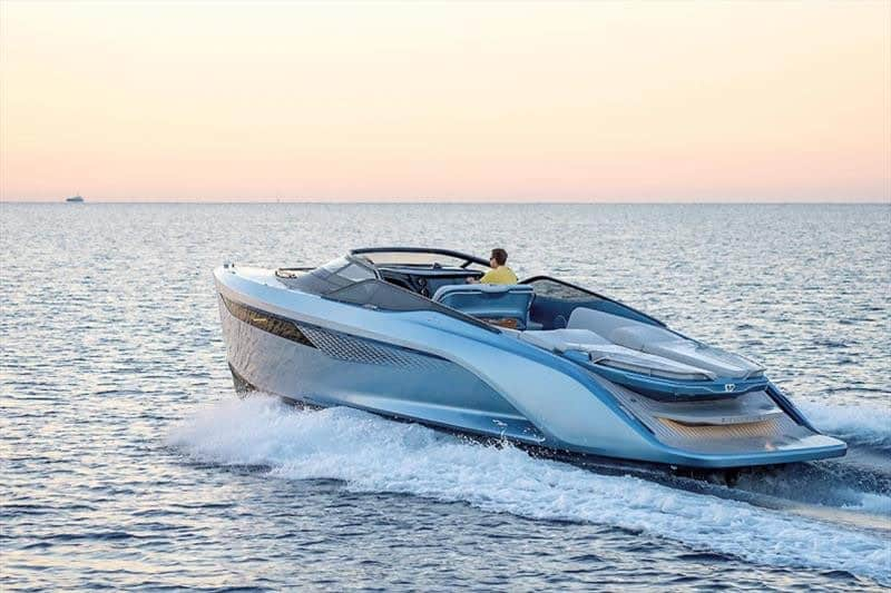 Princess Yachts en el Cannes Yachting Festival 2019