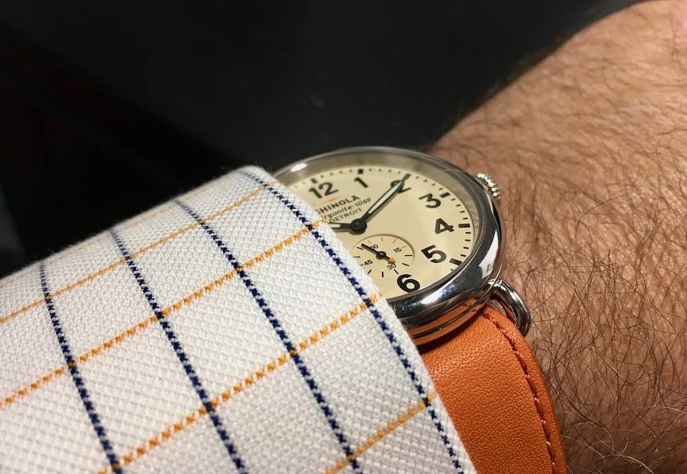 Accesorios para ocasiones especiales: Reloj