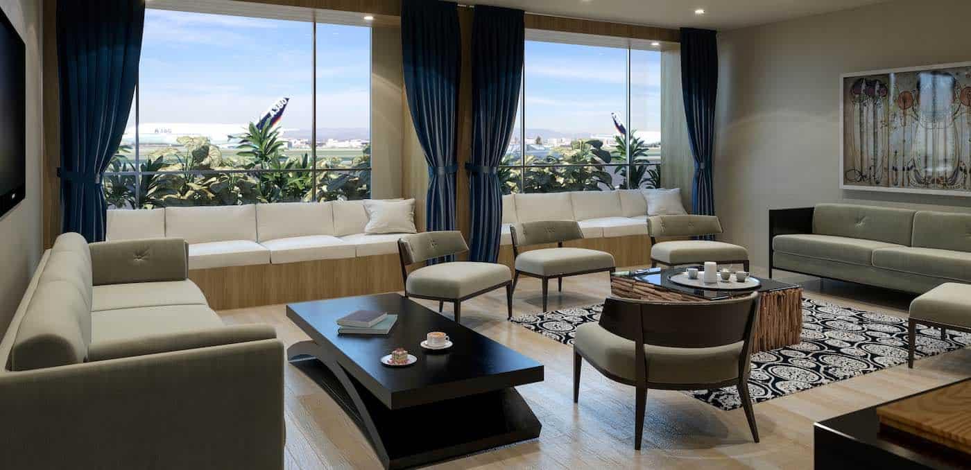 The Private Suite, exclusividad al por mayor