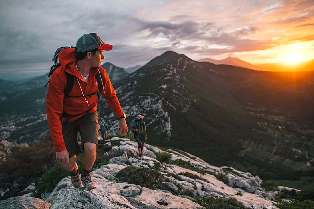 The North Face y Another Company se aventuran a conquistar lo inalcanzable