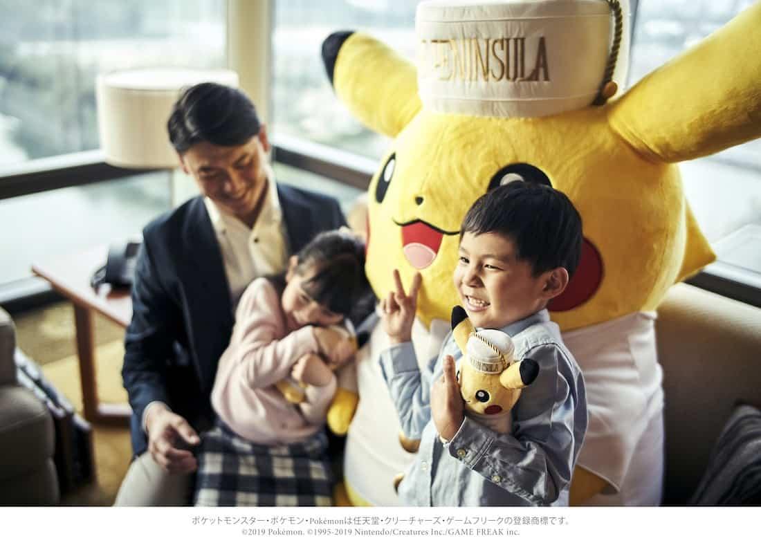 Momentos familiares: Pokémon para niños
