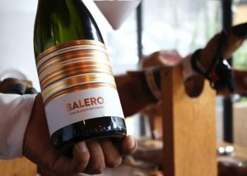 Presentan nuevo Balero Vino Espumoso Mexicano
