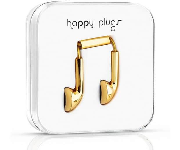 Happy Plugs Deluxe Edition