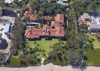 Ken Griffin agrega una casa de playa de $99 millones en Florida a su imperio inmobiliario