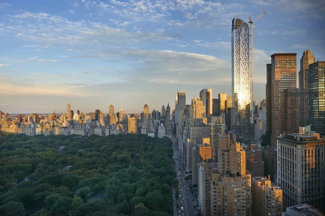 Personaliza tu escapada familiar a Nueva York con Mandarin Oriental