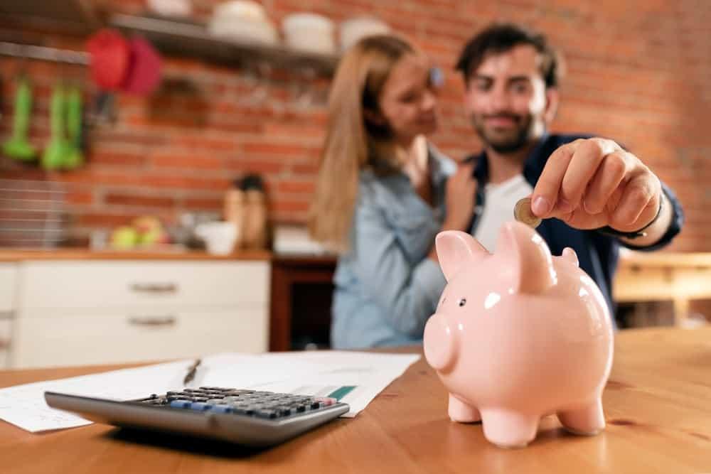Consejos de finanzas personales para el matrimonio