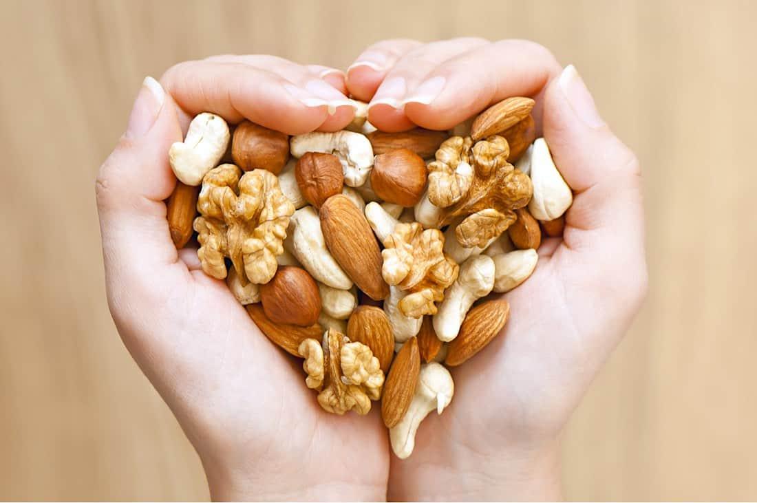 Las mejores y peores nueces para su salud | Health.com